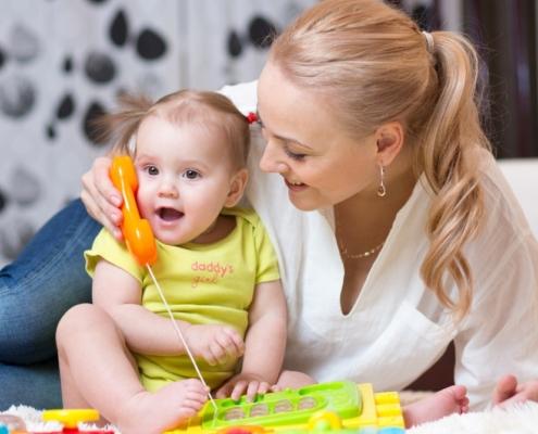 Saiba tudo sobre o baby talk