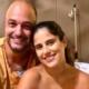 Camilla Camargo deu à luz sua filha Julia