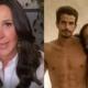 Claudia Raia falou de seu filho estar namorando Bruna Marquezine