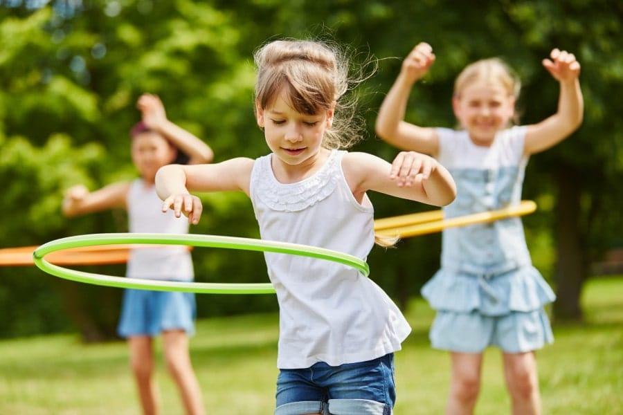 Saiba modos de estimular a psicomotricidade infantil