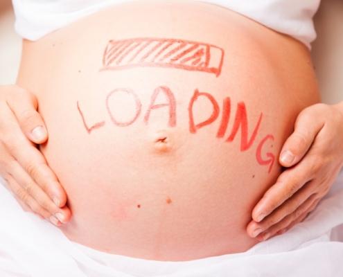 Veja tudo o que você precisa saber sobre a reta final da gravidez