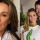 Claudia Raia mostrou a bebê de Fernanda Lima e encantou