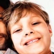 Filho de Neymar está morando mais próximo do pai