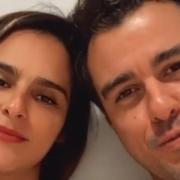 Joaquim Lopes e Marcella Fogaça abriram o jogo sobre suas gêmeas