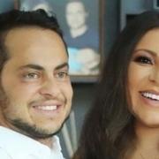 Thammy Miranda e Andressa Ferreira relembraram nascimento do filho