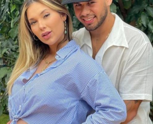 Virginia Fonseca mostrou o quarto de sua bebê