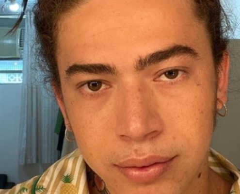 Filho de Whindersson Nunes faleceu após parto prematuro