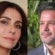 Giovanna Antonelli comemorou o aniversário do filho junto com Murilo Benício