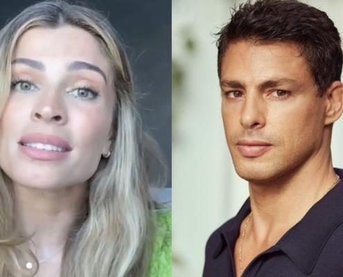 Grazi Massafera falou de sua filha com Cauã Reymond e rebateu críticas