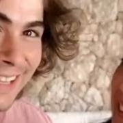Rafael Vitti mostrou sua bebê com Tatá Werneck e encantou