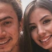 Whindersson Nunes e Maria Lina reapareceram e ela falou sobre o filho