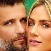 Giovanna Ewbank e Bruno Gagliasso encantaram ao apresentarem recém-nascido