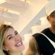 Lorena Improta e Léo Santana mostraram sua filha no ultrassom