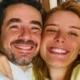 Rafa Brites e Felipe Andreoli descobriram se seu bebê será menino ou menina