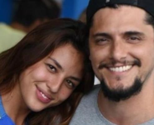 Yanna Lavigne e Bruno Gissoni esperam mais um filho ou filha