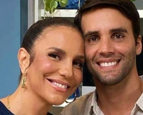 Marido de Ivete Sangalo ganhou declaração de sua esposa