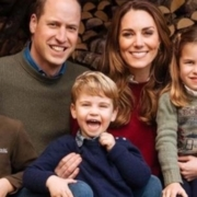 Kate Middleton mostrou a linda casa na árvore do prínciep George
