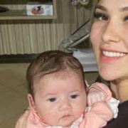 Virginia Fonseca revelou aos fãs que fez um teste de gravidez