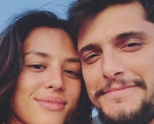 Yanna Lavigne e Bruno Gissoni esperam seu segundo filho ou filha