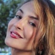 A cantora Claudia Leitte está no Brasil para alguns compromissos profissionais