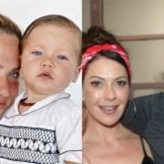 Giovanna Ewbank deu o enxoval do filho para os gêmeos de Emílio Dantas