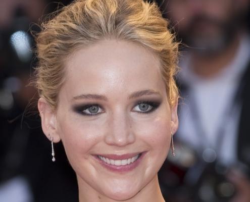 Jennifer Lawrence, de 31 anos, está grávida