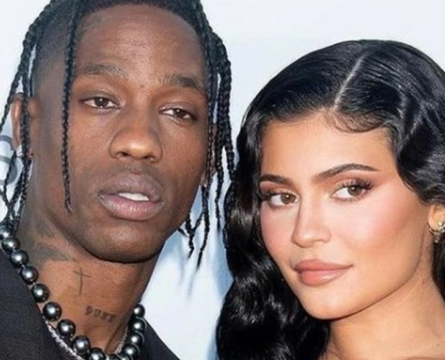Kylie Jenner e Travis Scott estão grávidos de novo