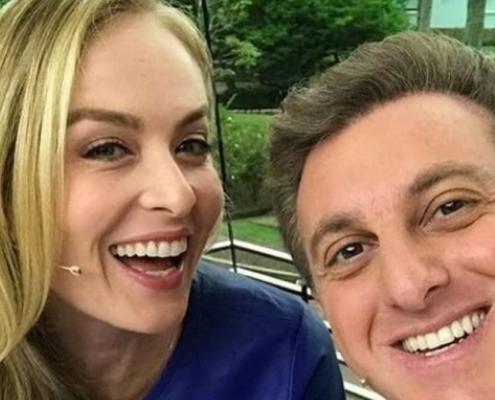 Angélica e Luciano Huck encantaram ao mostrarem a filha na sua mansão