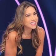 A apresentadora Patrícia Abravanel mostrou a filha, Jane